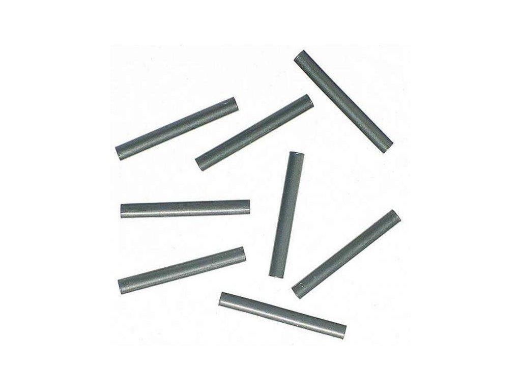 Iron Claw krimpovací trubičky 1,6mm