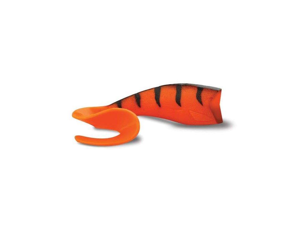 STORM Wildeye Giant Jigging Curl 10 OD