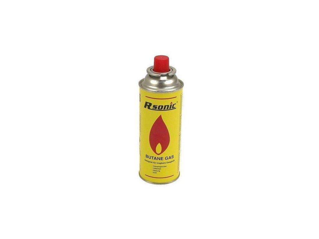 Plynová naplň