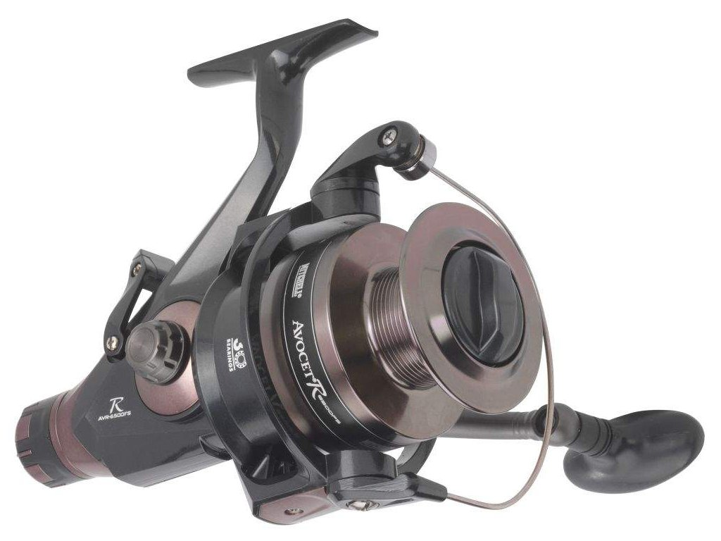 MITCHELL Reel Avocet R 6500 FS
