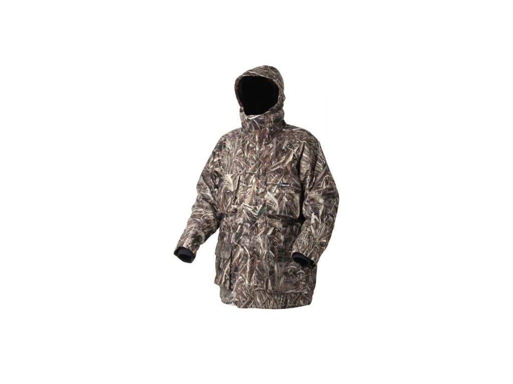zimní bunda PL Max5 Thermo Armour Pro Jacket