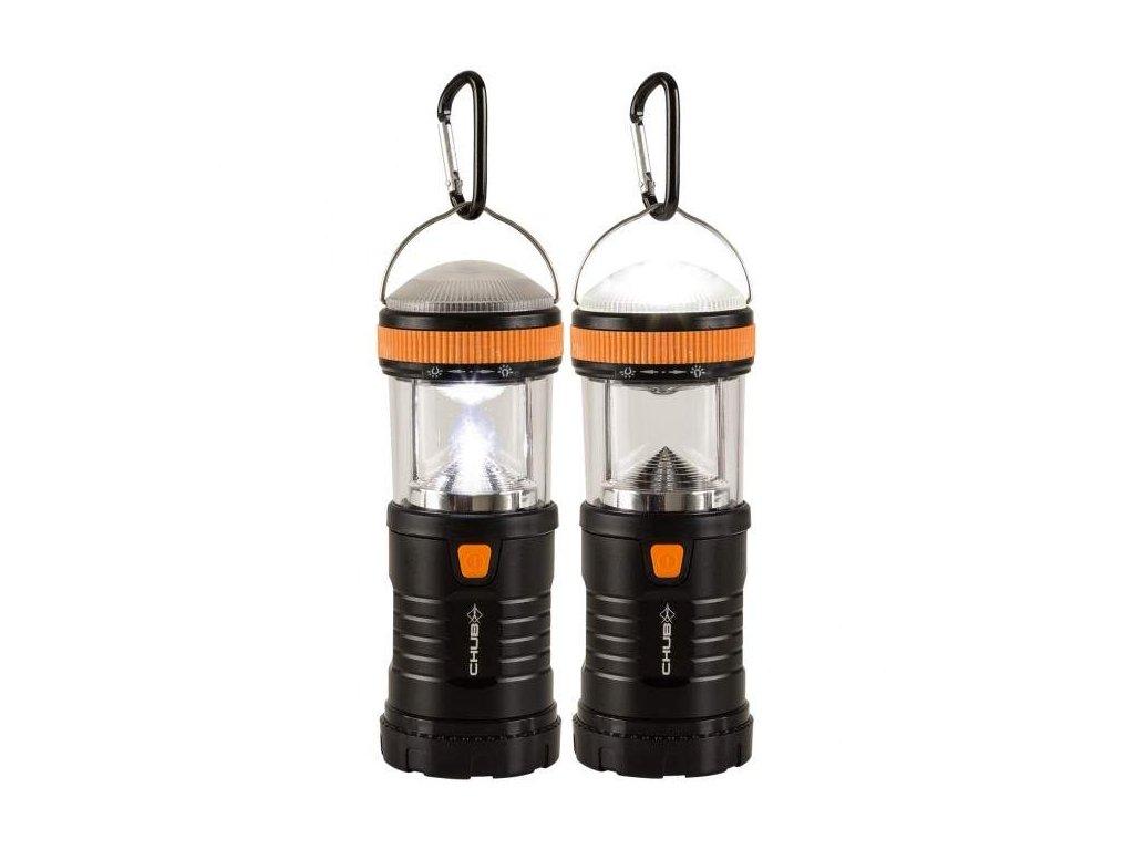 Lampa do bivaku CUB SAT-A-LITE Flash Lantern