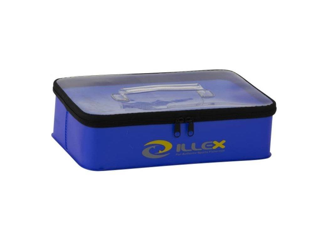Taška Illex Safe Bag L Modrá