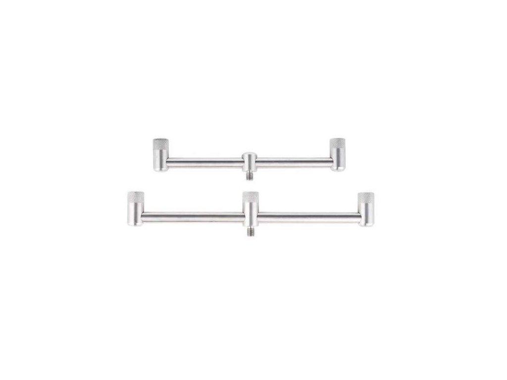 hrazdy Anaconda stainless steel buzzer bar 17,5cm