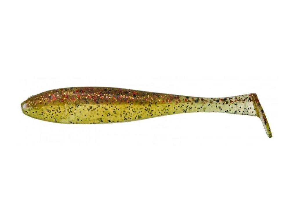 ILLEX Magic Slim Shad 7,6cm Spined Loach