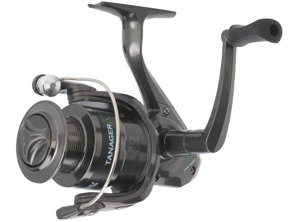 MITCHELL Reel Tanager R 4000 FD