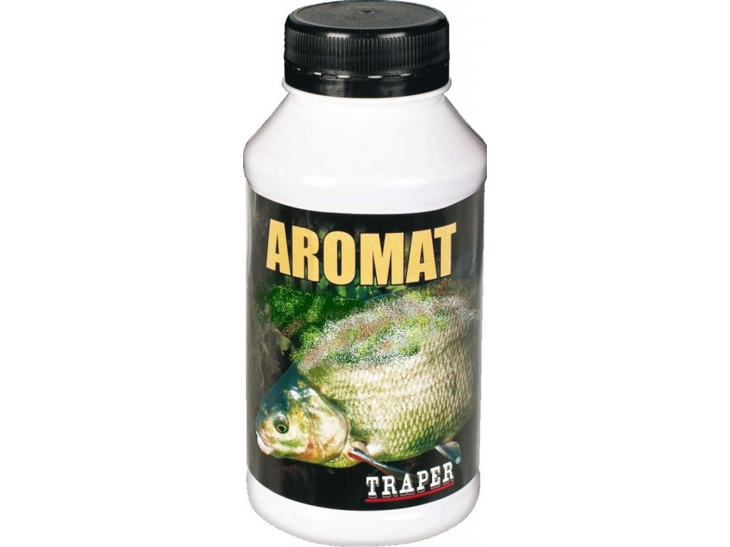 aromat Traper 250ml Halibut
