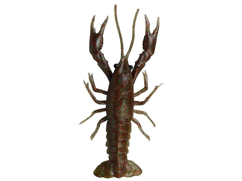 SAVAGE GEAR 3D Crayfish 8cm Magic Brown