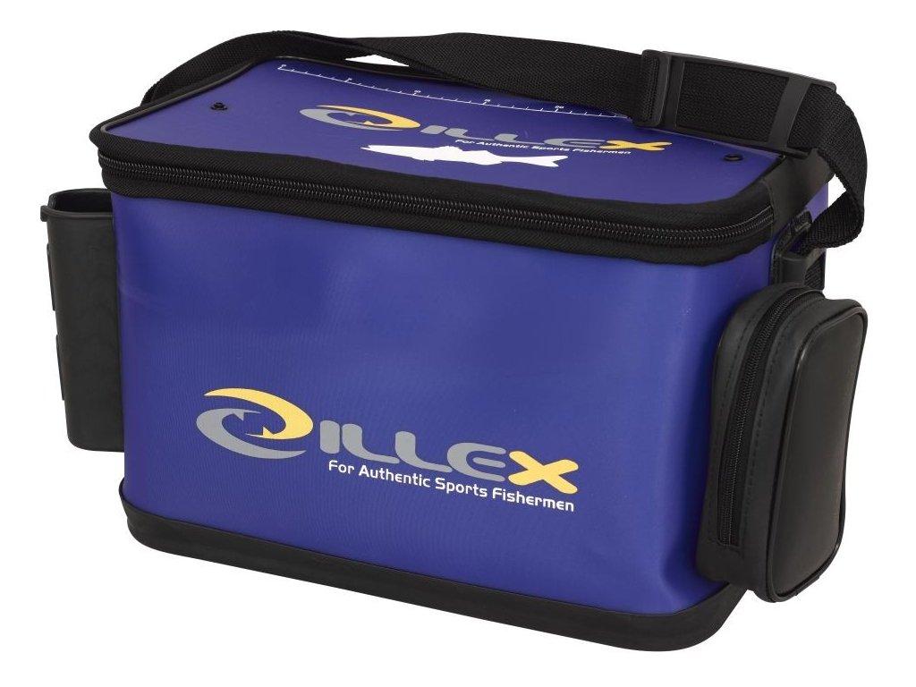 Taška ILLEX Bakkan G2 Dock 40 Blue