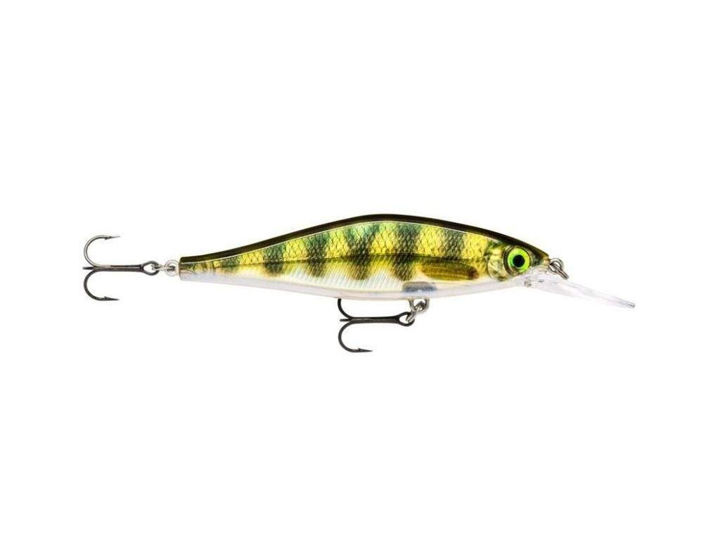 RAPALA Shadow Rap Shad Deep 09 PEL
