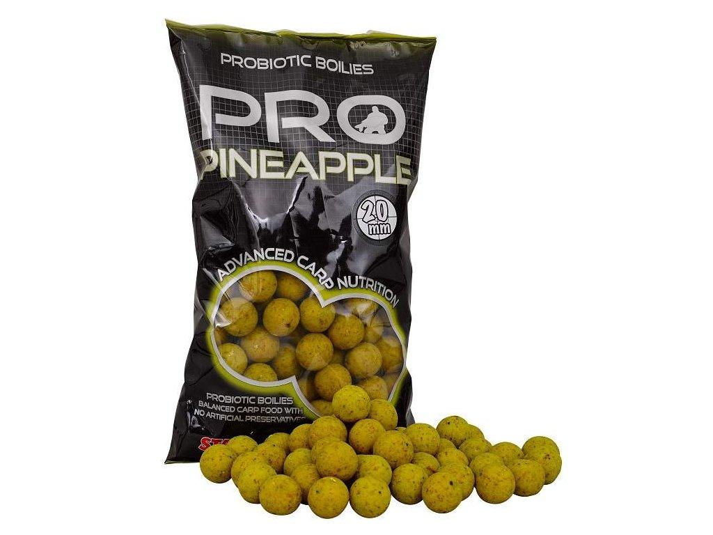 STARBAITS probiotic Pineapple 14mm 1kg
