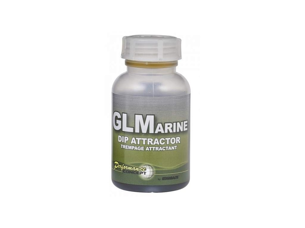 STARBAITS Attractor GLMarine 200ml