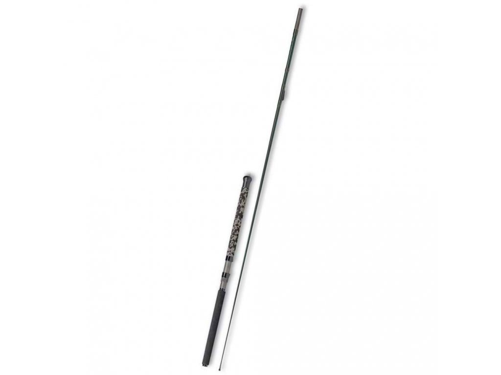 MADCAT Green Inline 2,10m 20-30lb
