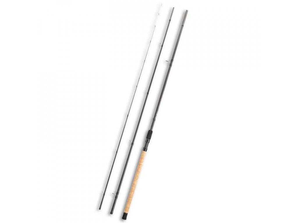 DAM Sumo Sensomax Carp Feeder 3,6m 50-100g 3+3pcs