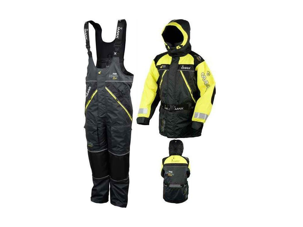 IMAX Atlantic Race Floatation Suit plovoucí oblek