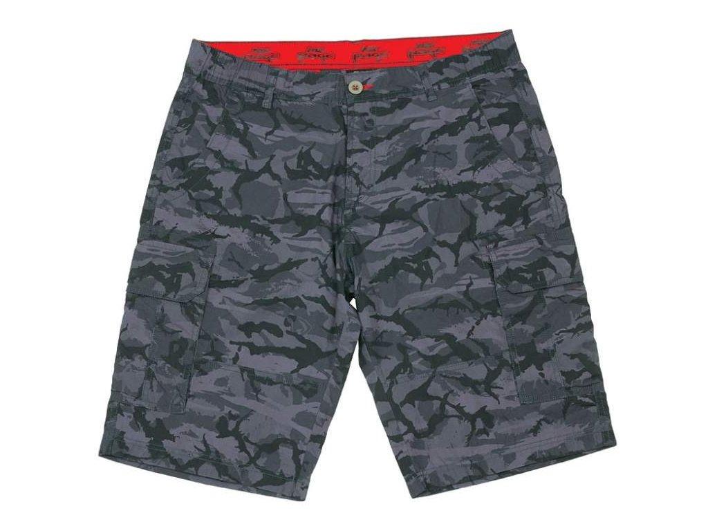 Fox Rage Camo shorts (L,XL,XXL)