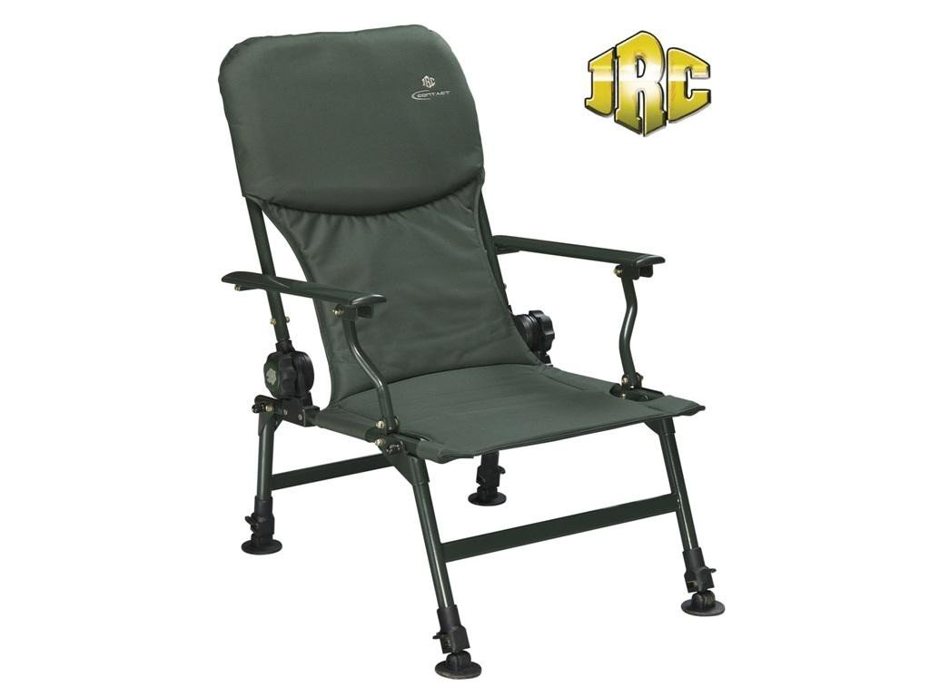 JRC  Contact Recliner Chair křeslo