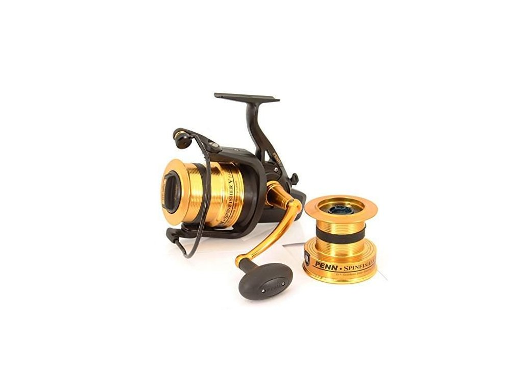 PENN Spinfisher SSV7500 Long Cast
