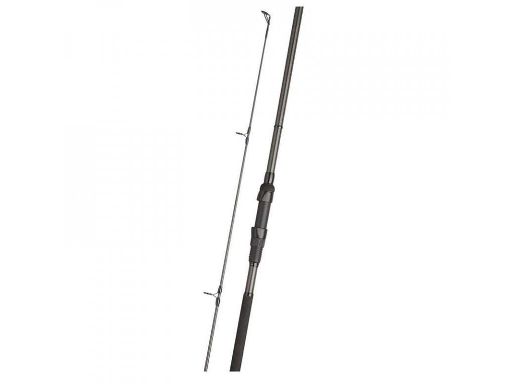 JRC Cocoon Rods 12ft 3lb 50 2D