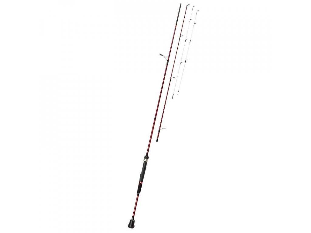 PENN Rampage II LRF Twin Tip 2,24m 5g