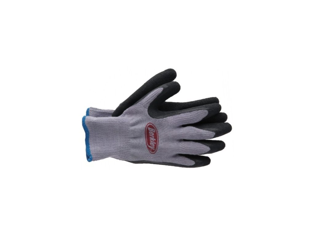 Berkley Fish grip gloves rukavice