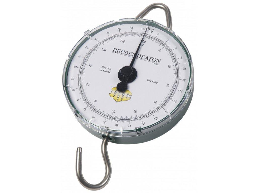váha JRC Reuben Heaton Scales 50g