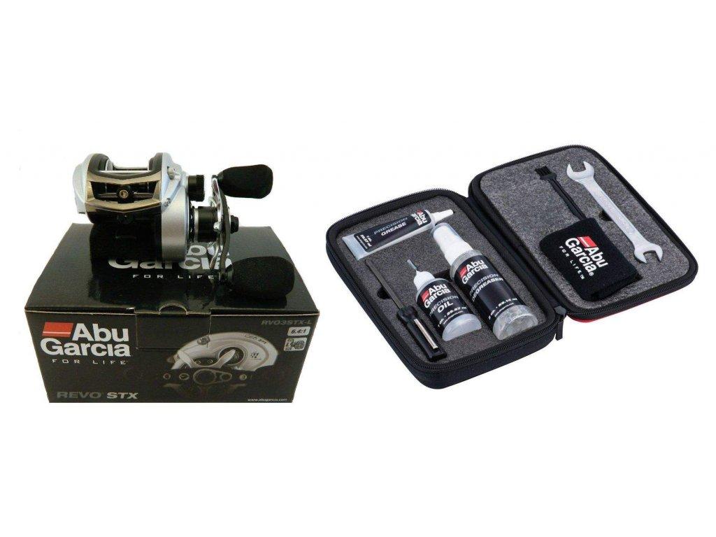 ABU GARCIA Maintenance Kit