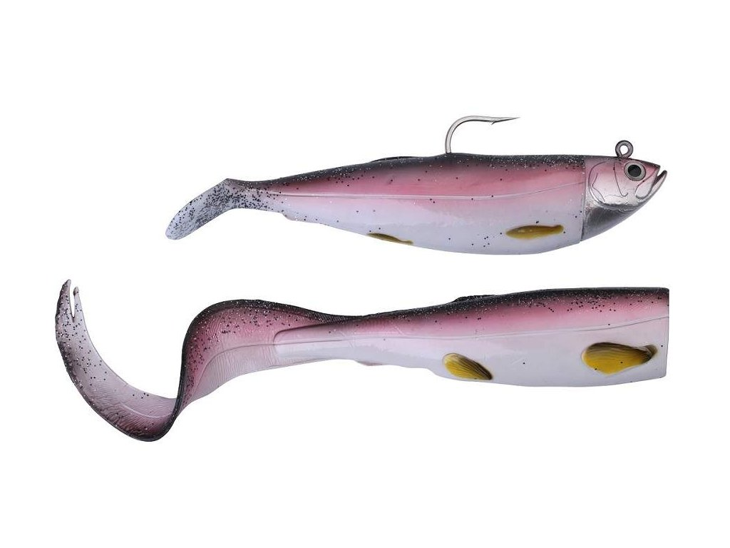 SAVAGE GEAR Cutbait Herring Kit 25cm 460g 72 Coalfish