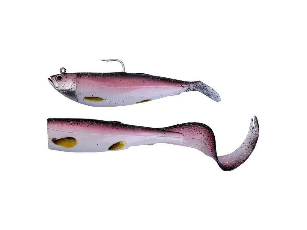 SAVAGE GEAR Cutbait Herring Kit 20cm 270g 72 Coalfish
