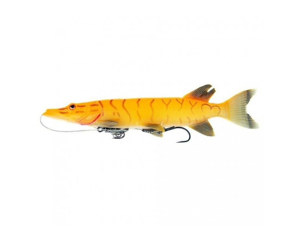Savage Gear 3D Line Thru Pike