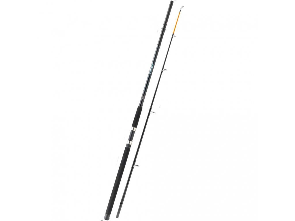 MITCHELL Catch Boat Combo 2,7m 100-300g