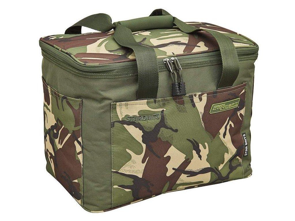 STARBAITS Concept Camo Cool Bag