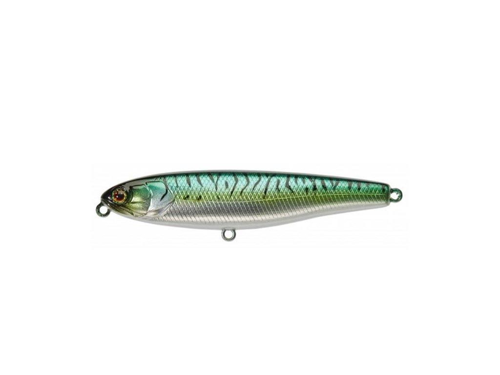 ILLEX Water Monitor 8,5cm Green Mackerel