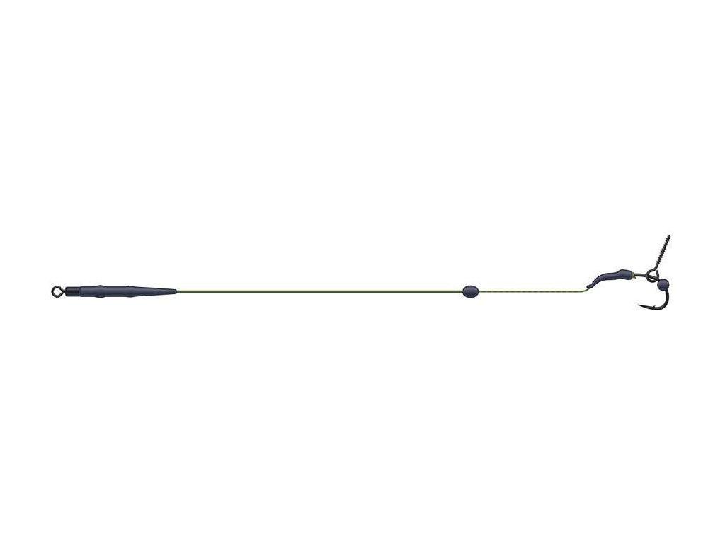 MAD Touchdown Combi Baseline Rigs 4 18cm/30lb
