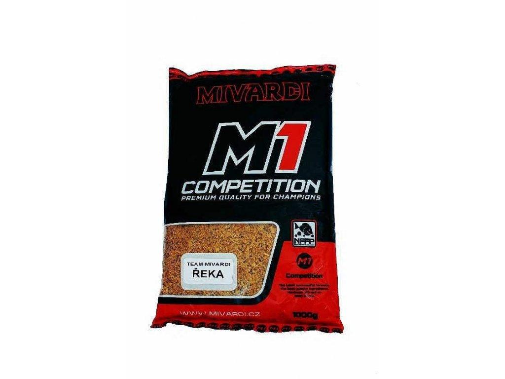 MIVARDI M1 Team Řeka 1kg