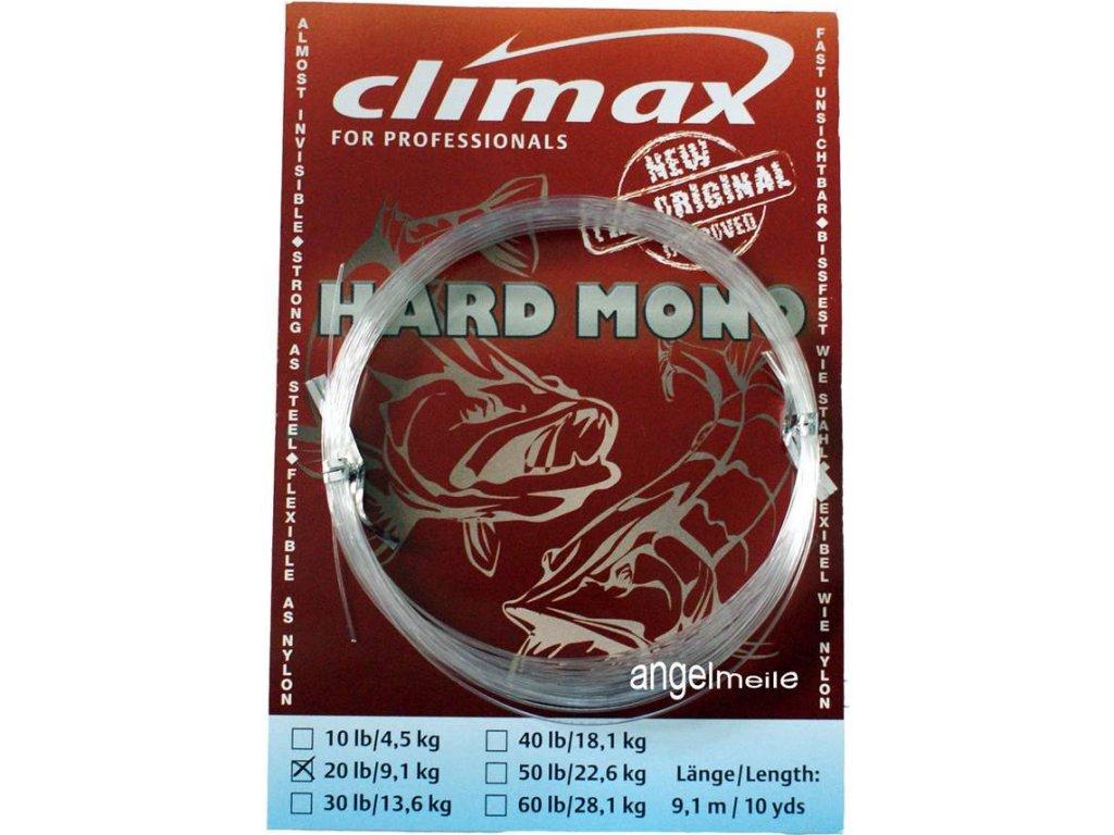 CLIMAX Hard Mono 9,1m 9,1kg