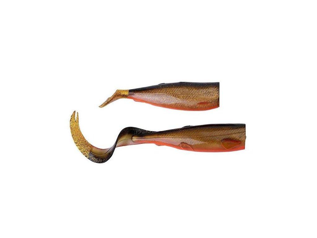 Savage Gear Cutbait Herring 25cm 2 kusy-red fish
