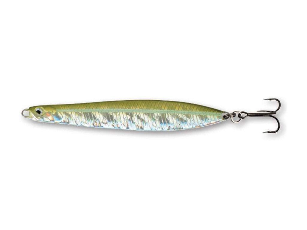 SAVAGE GEAR Seeker ISP 12g 6,8cm Green Silver
