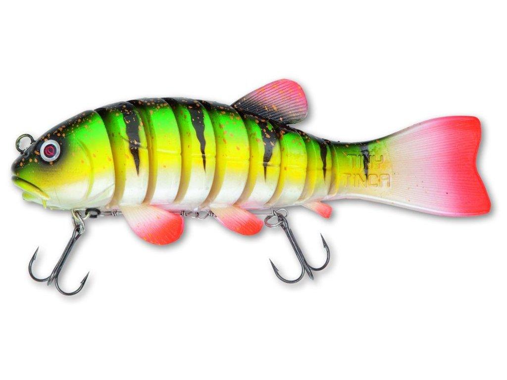 Quantum 24g 12cm Tiny Tinca Perch