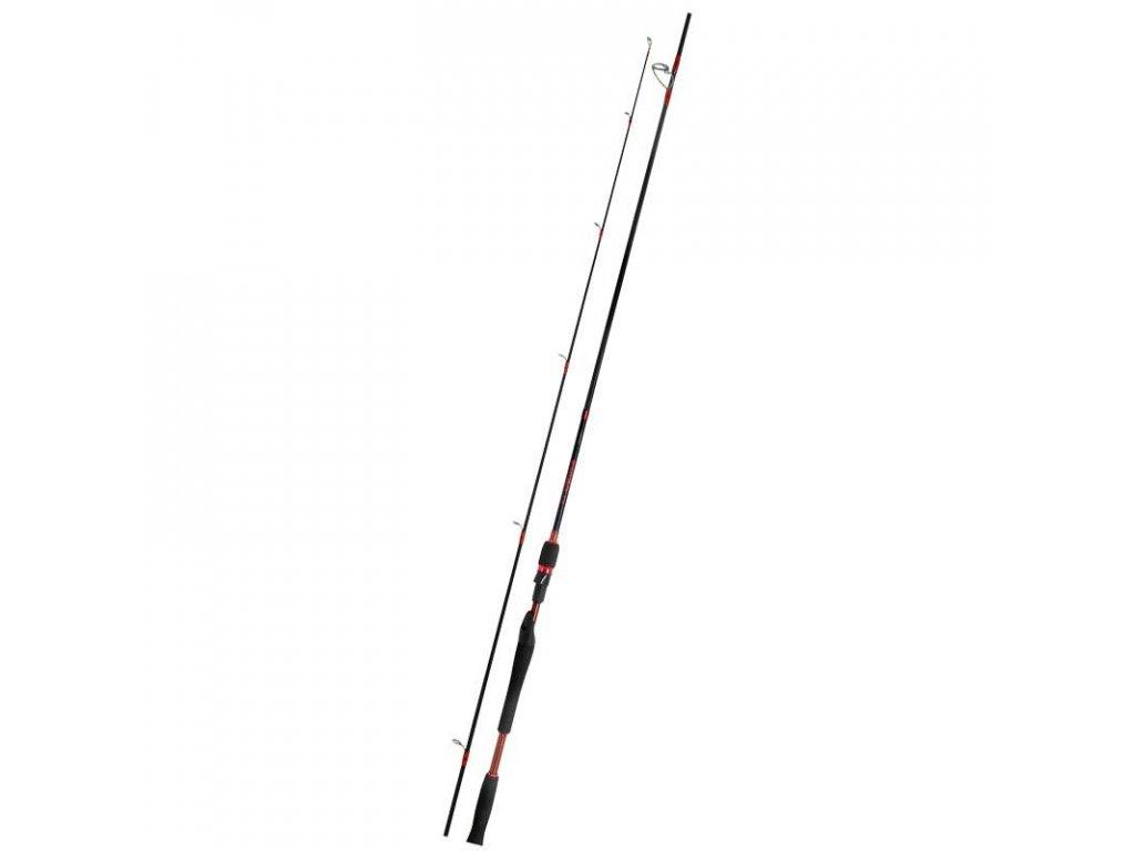QUANTUM Shotgun Vol. II 2,70m 35g