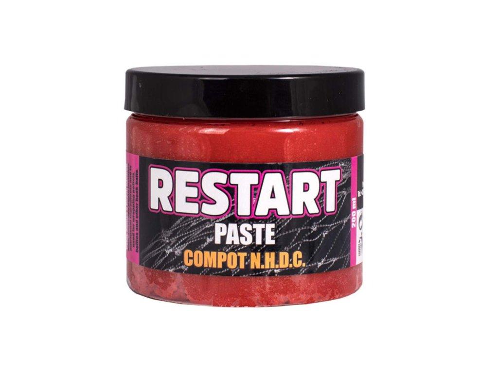 LK BAITS Restart Boilie Paste Compot N.H.D.C. 200ml