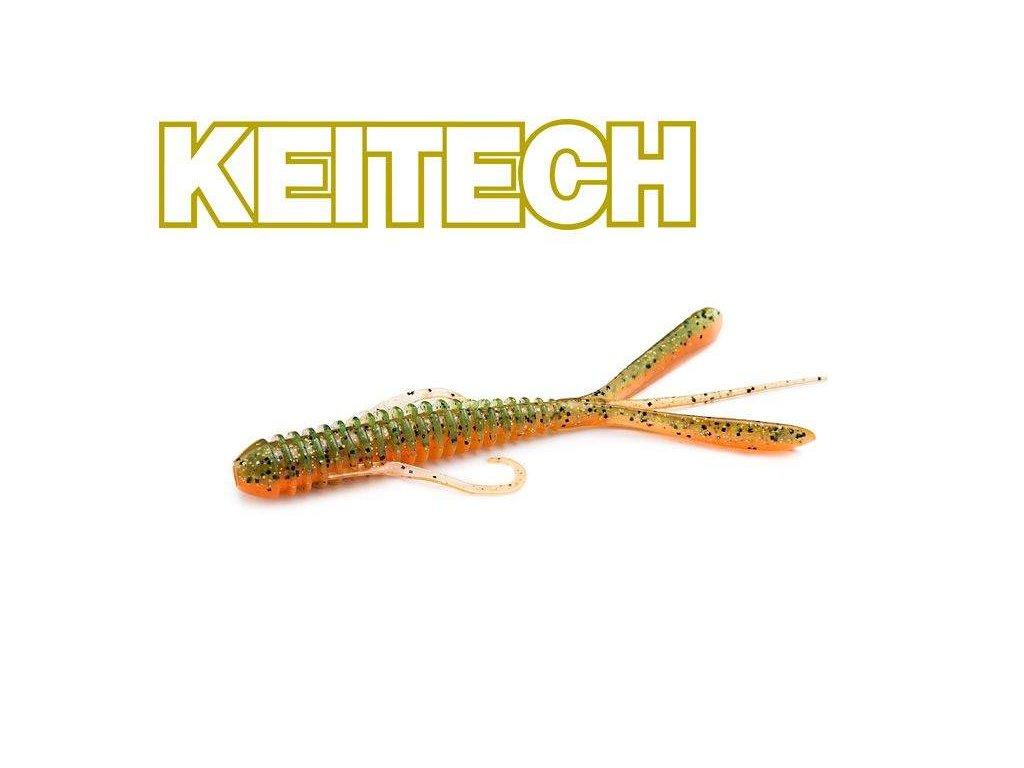 """KEITECH Hog Impact 3.5"""",  8.3cm Fire Tiger"""