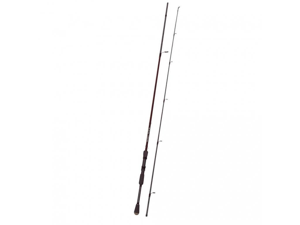 IRON CLAW Pure Contact II 2,4m 8-22g