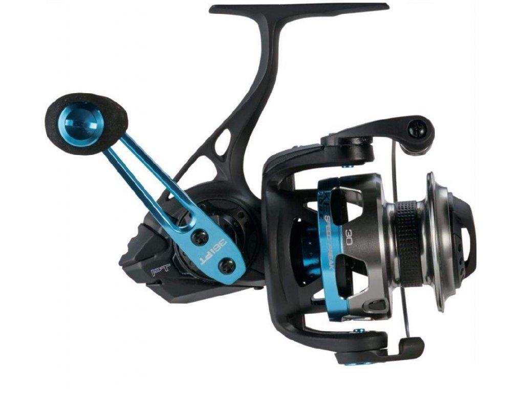 Quantum Smoke Speed Freak Inshore SL30XPTsA