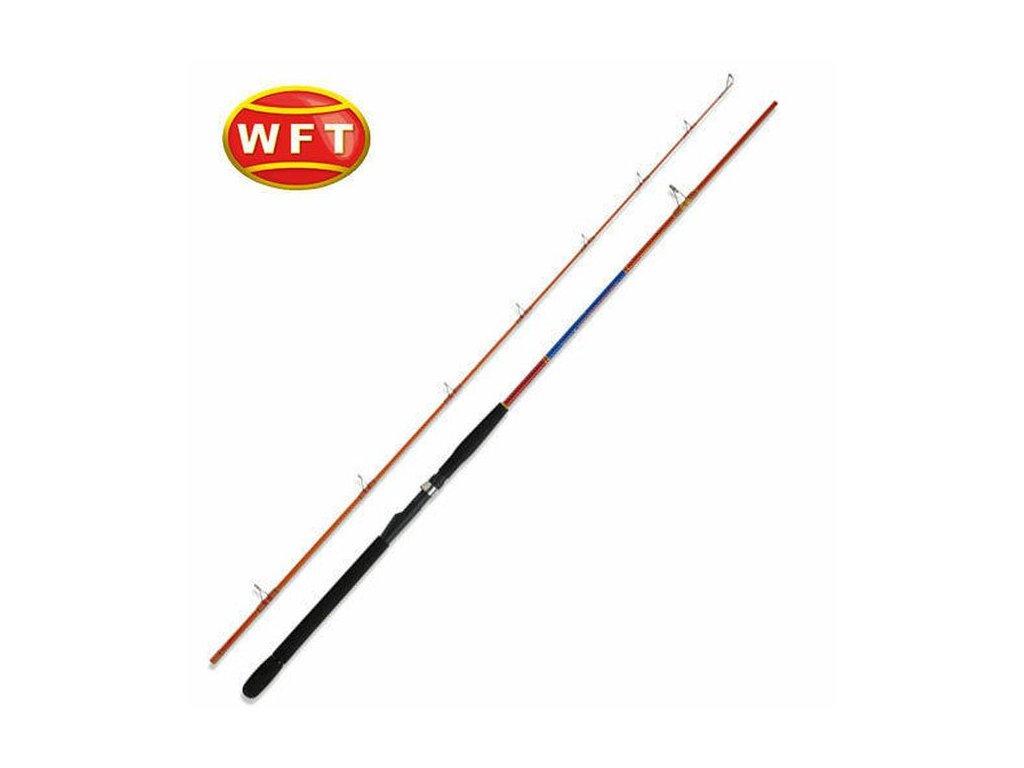 WFT Mc Jigger 2,75m 40-180g