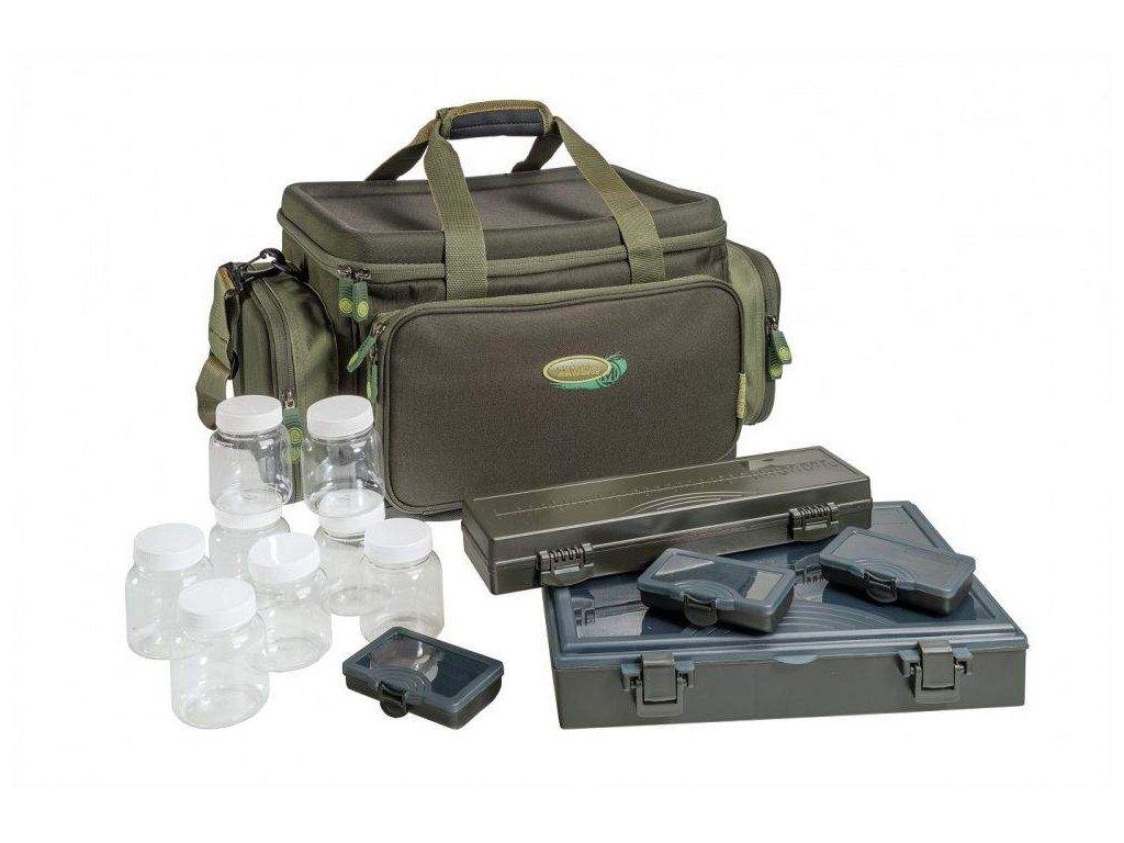 MIVARDI Executive kaprařská taška