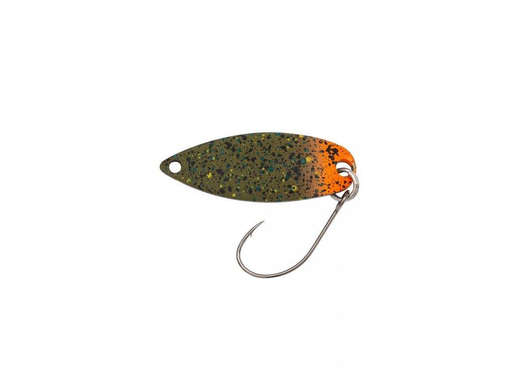 Berkley Spoons Kogarana 3,5g Orange Tip/Splat Pel/Splat Pel