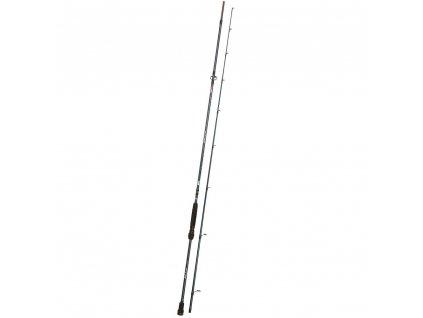 ABU GARCIA Ike Signature Rod 602M 1,80m 8-28g Spin Laconelli