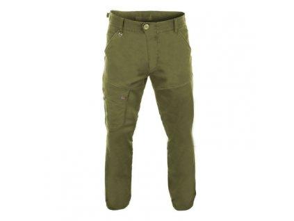 GRAFF Myslivecké kalhoty - zateplené 760-P 3XL 176-182