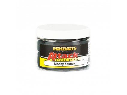 MIKBAITS Attack Chytací pelety 150ml